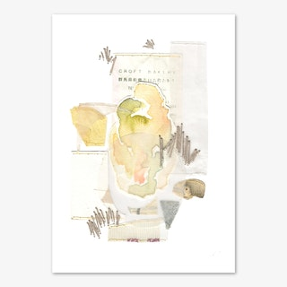 unpublish Bakery Art Print