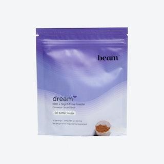Dream CBD and Night-Time Powder