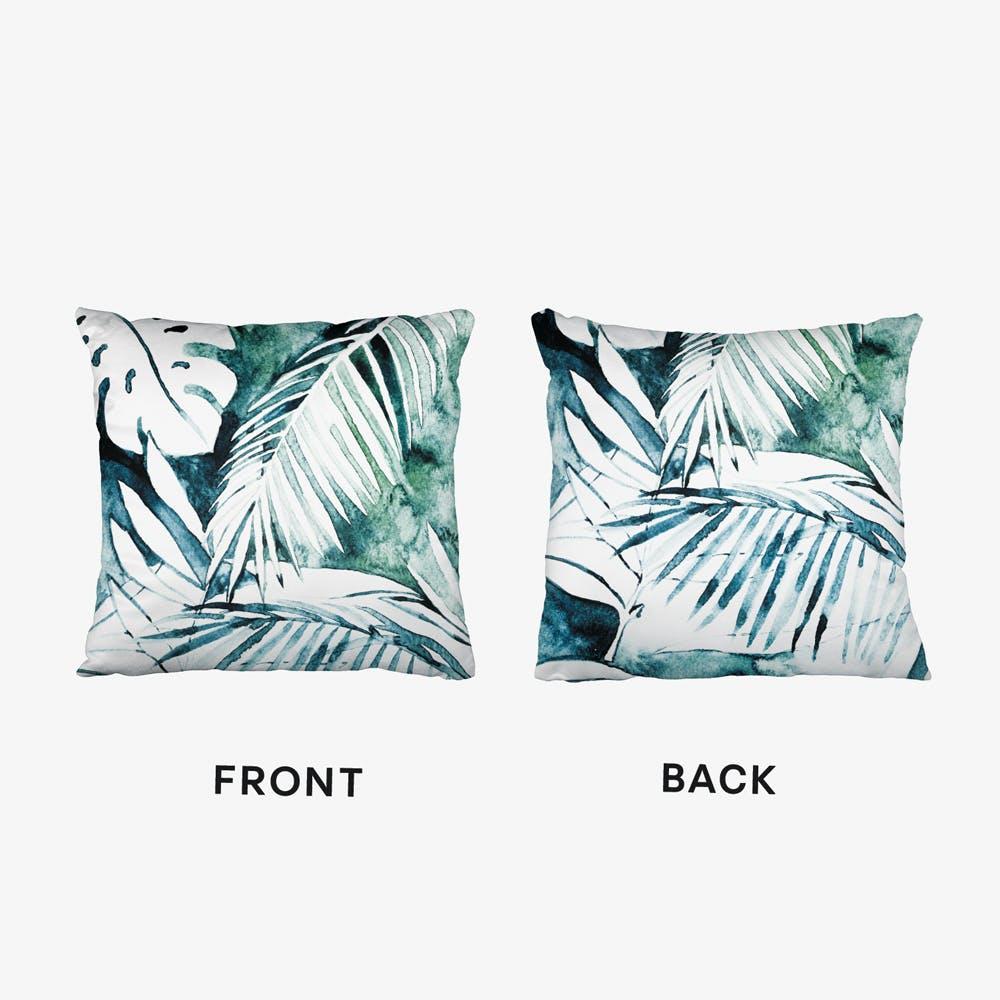 Mystic Jungle II Cushion