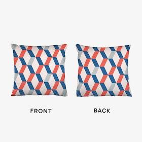 Abstract No 1 Cushion