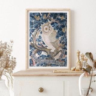 William Morris Prints