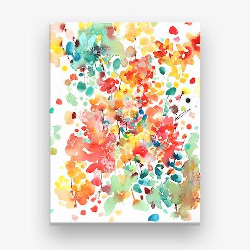 Thrive Canvas Print