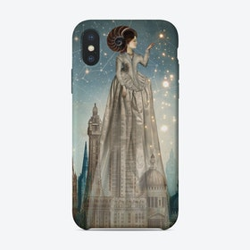 Abrakadabra Phone Case