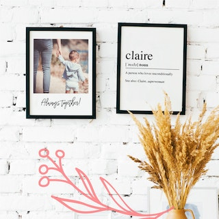 Thoughtful Personalised Gifts