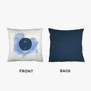 Abstractstudy X Cushion