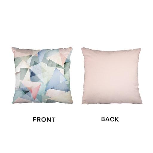 Fragments 3 Cushion