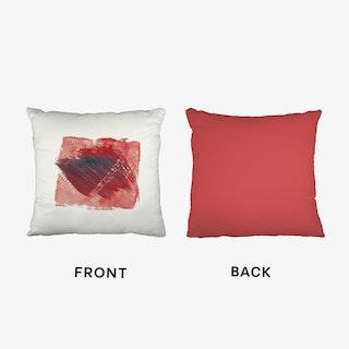 Abstractstudy VII Cushion