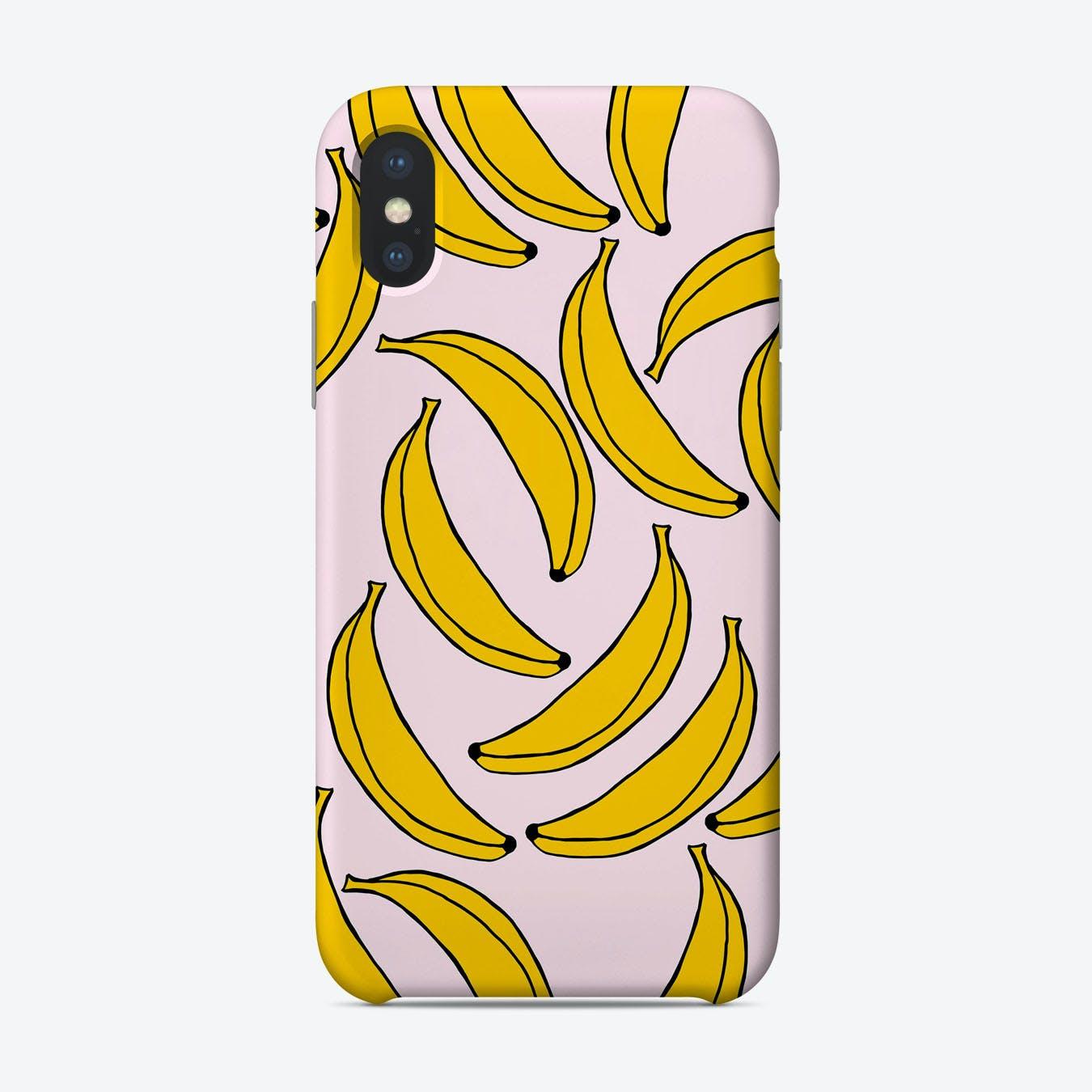 Bananas   Phone Case