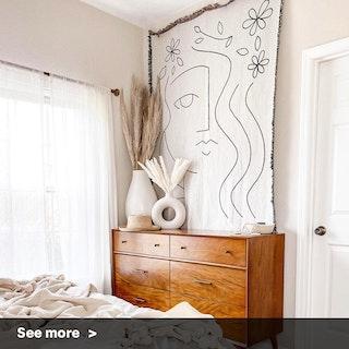Dreamy & Simple Design