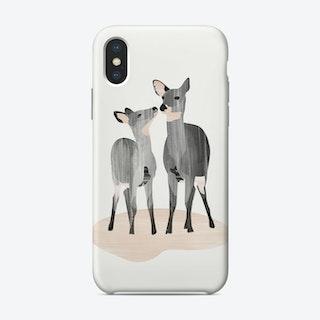 Dear Deer Phone Case