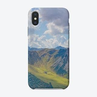 Summer Slope Phone Case