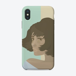 Cheryl Phone Case