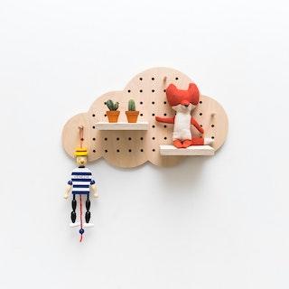 Shelves For Kids Room