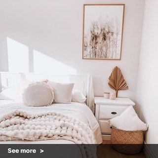 Calming Soft Neutrals