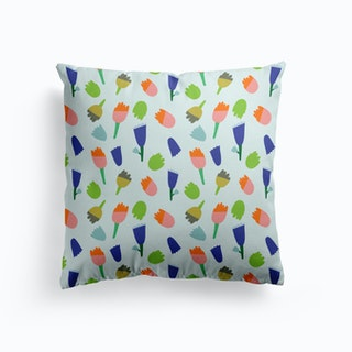 Flower Lollipop Cushion