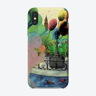 Parkinnewyork Phone Case