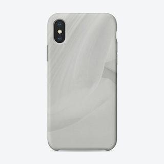 Snowscape 1 Phone Case