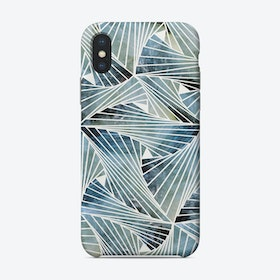 Acquamesh Phone Case