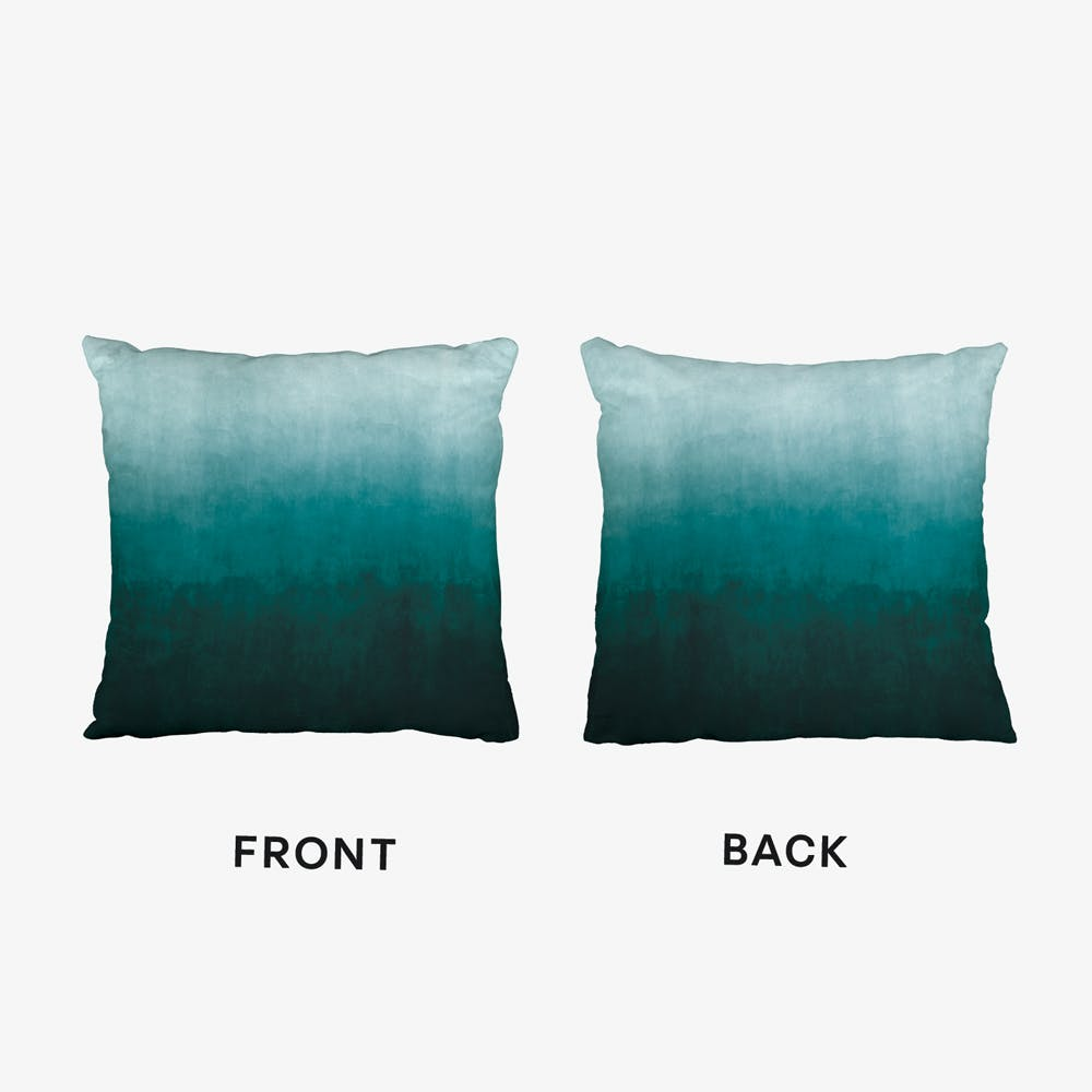 Ombre Cushion
