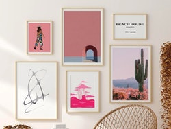 Wall Art: Art prints, Canvas Prints, Poster | Free, Fast Shipping