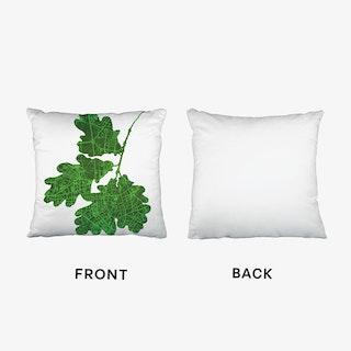 Oak Berlin Spring Cushion