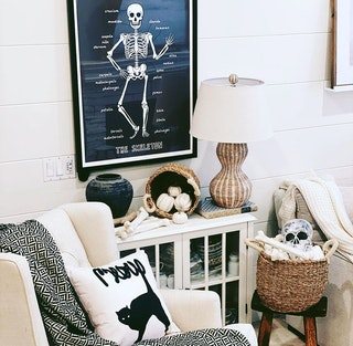 Spooky Artworks