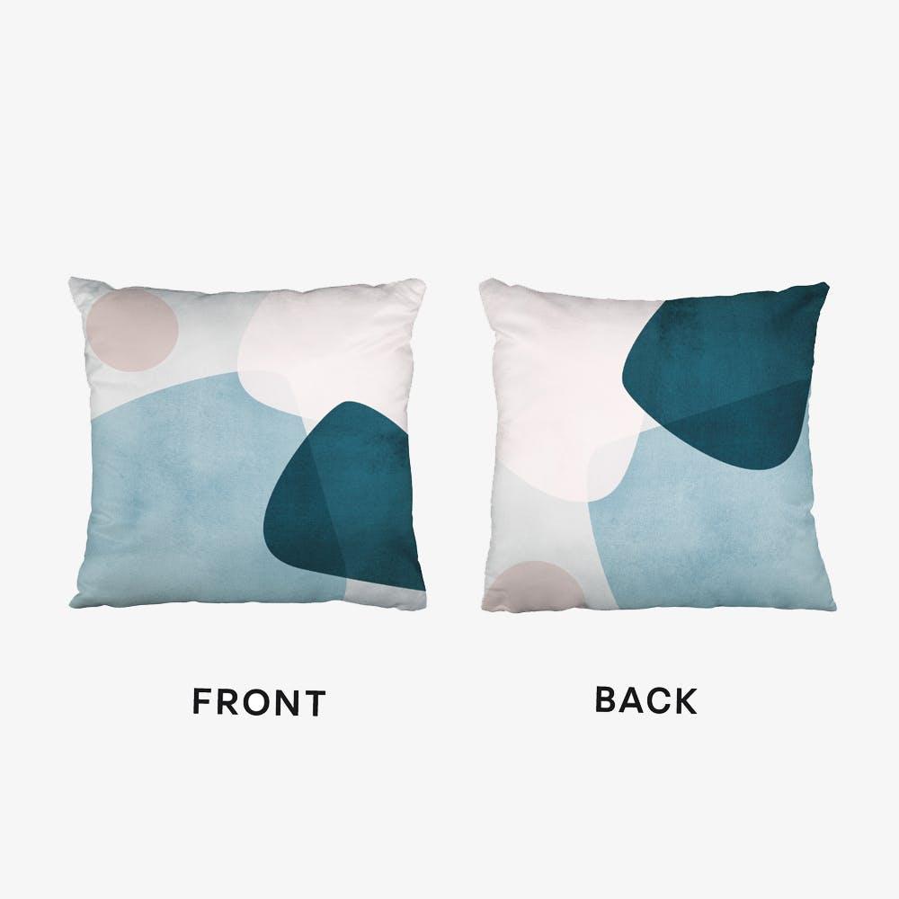 Graphic 150 A Cushion