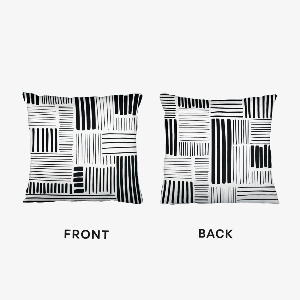 Lines II Cushion