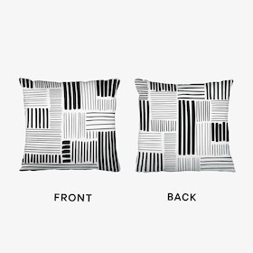 Lines II Cushion