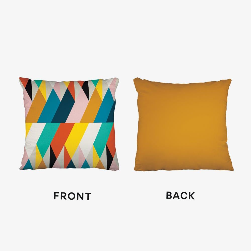 Fragments VIII Cushion