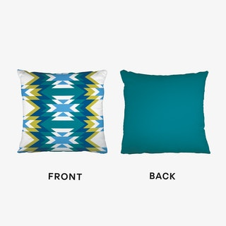 Patchwork II Cushion