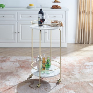 Drinks Trolleys & Cabinets