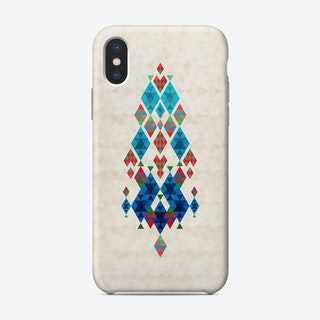 Bohemian Kilim Dreamcatcher Phone Case