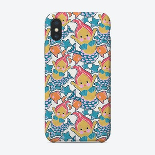 Mermaids Phone Case