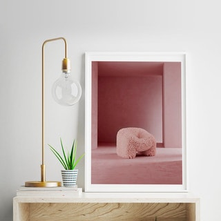 Think Millennial Pink!