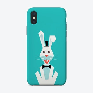 Kids Room Rabbit Phone Case