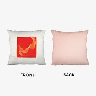 Abstractstudy I Cushion