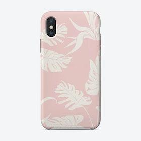 Pinkjungle iPhone Case