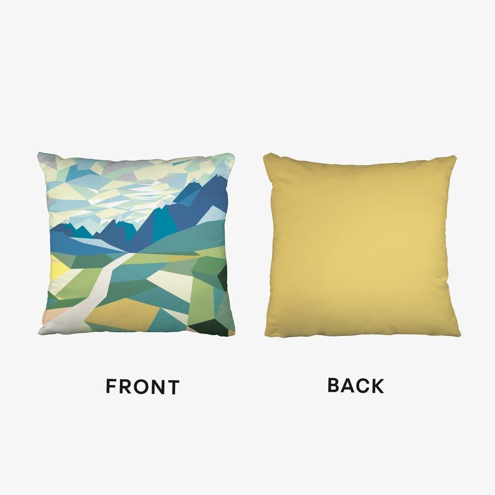 Alpine I Cushion