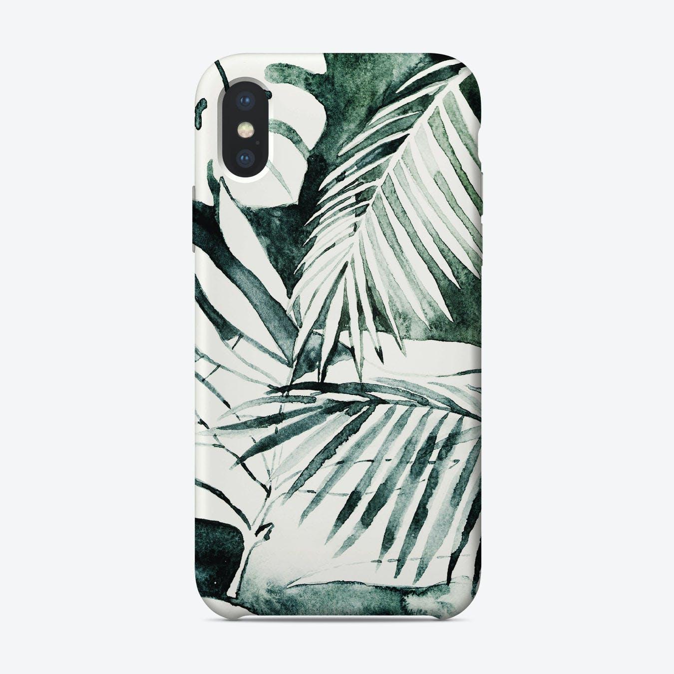 Mysticjungle iPhone Case