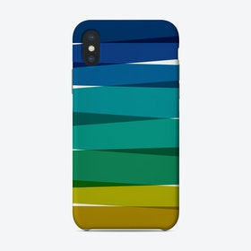 Stripes 1 Phone Case