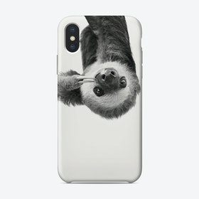 Sloth Phone Case