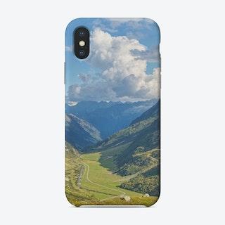 Swiss Valley Phone Case