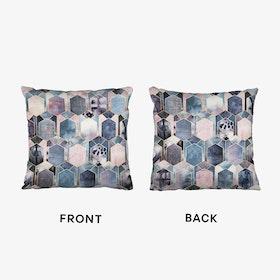 Art Deco Dream Cushion