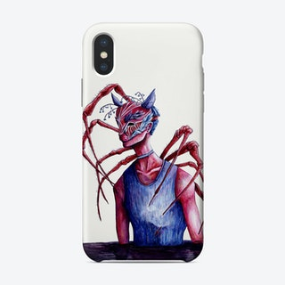 Anxiety Phone Case