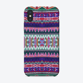 Coachella Tribal Navajo Pattern Phone Case