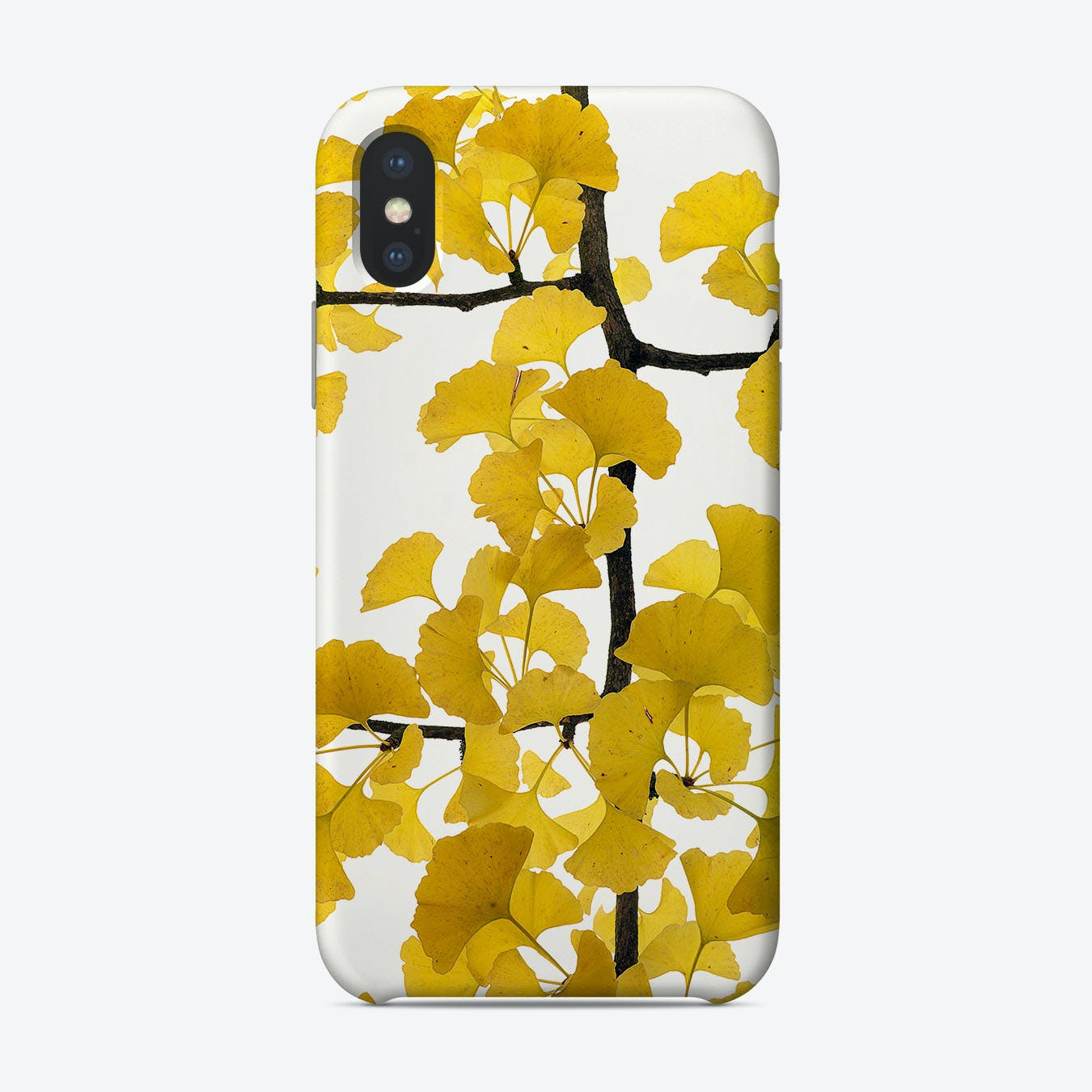 Ginko Phone Case