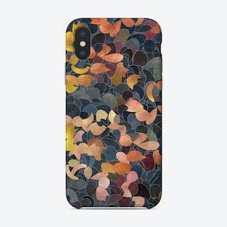 A Shiny Path Phone Case