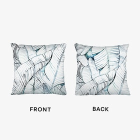 Barbados II Cushion