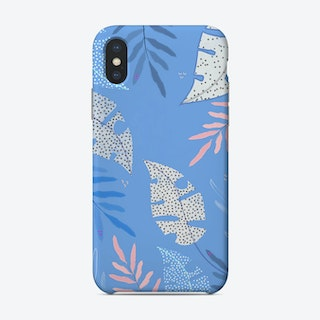 Leaf With Me Phone Case